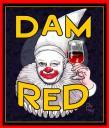 damn red