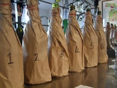 brown-paper-bag-blind-tasting