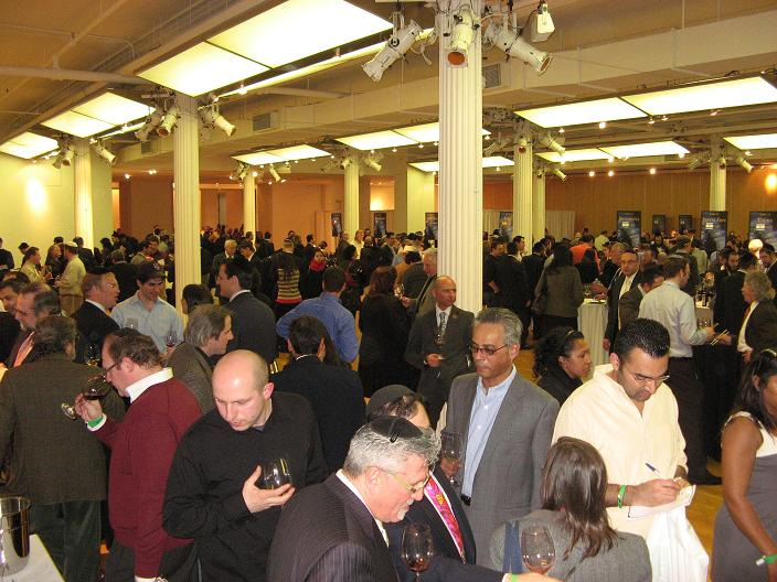 Kosher Food & Wine Experience 2009
