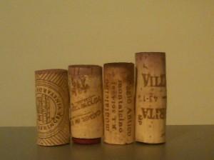 Big corks pics
